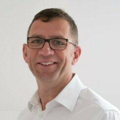 Martin Paxton