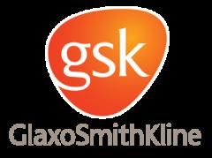 Glaxoklinesmith logo